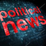 political news websites